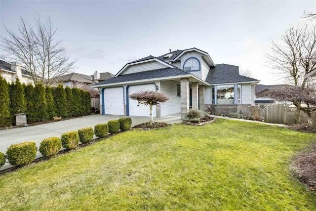 31110 KINGFISHER PLACE - Abbotsford West House/Single Family for sale, 6 Bedrooms (R2544111) #1
