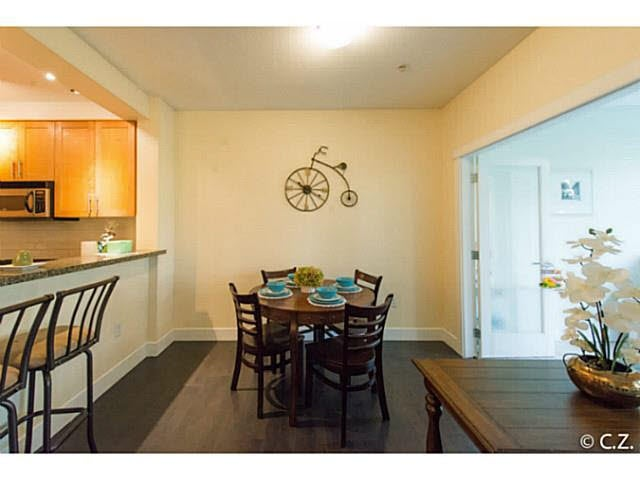 108 4885 VALLEY DRIVE - Quilchena Apartment/Condo for sale, 2 Bedrooms (V1133551) #4