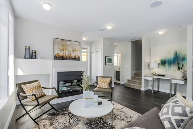 3 657 W 14TH STREET - VNVHM Townhouse for sale, 4 Bedrooms (R2001792) #5