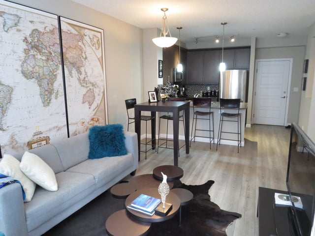 215, 2588 Anderson Way - Ambleside Lowrise Apartment for sale, 2 Bedrooms (E4016887)