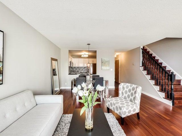210C Avenue Road #9, Toronto ON M5R 2J4 - Annex APTU for sale, 2 Bedrooms (C3510291)