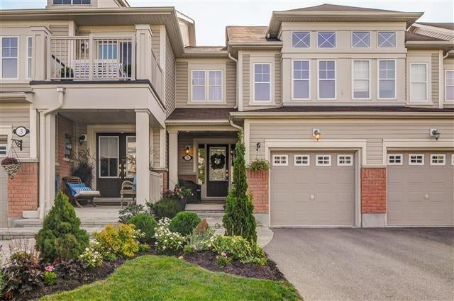 5 Stanhope St. Whitby, ON L1N0H1 - Port Whitby TWNHS for sale, 3 Bedrooms (E3627357)