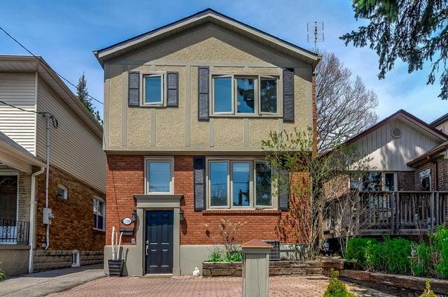 710 Hillsdale Avenue East - Mount Pleasant East HOUSE for sale(C3488469)