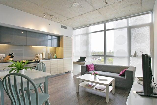 1212- 1190 Dundas St. East - South Riverdale APTU for sale, 1 Bedroom (E3806448)
