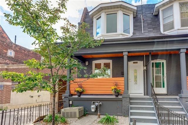 288 Brock Ave. Toronto, ON M6K2M4 - Little Portugal HOUSE for sale, 3 Bedrooms (C3369915)