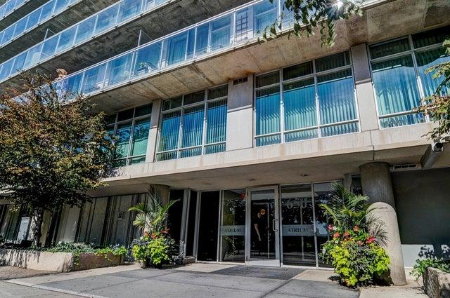 218-650 Queens Quay Toronto, ON M5V3N2 - Waterfront Communities C1 APTU for sale, 1 Bedroom (C3604386)