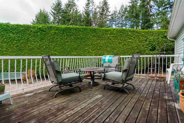 40 2305 200 STREET - Brookswood Langley Manufactured for sale, 2 Bedrooms (F1448193) #11