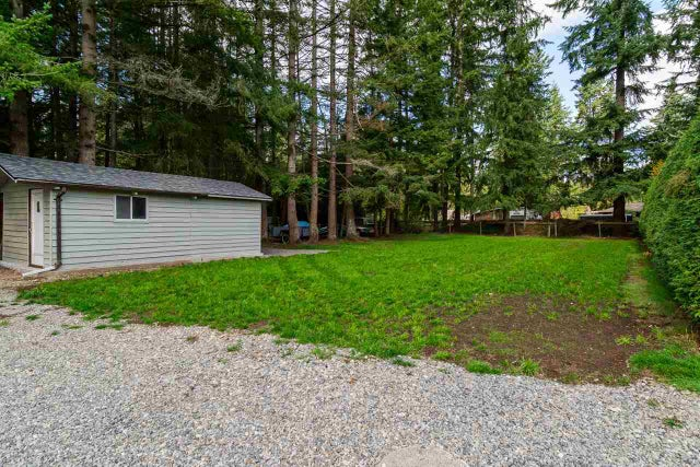 40 2305 200 STREET - Brookswood Langley Manufactured for sale, 2 Bedrooms (F1448193) #18