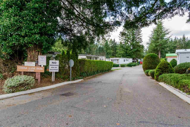 40 2305 200 STREET - Brookswood Langley Manufactured for sale, 2 Bedrooms (F1448193) #20