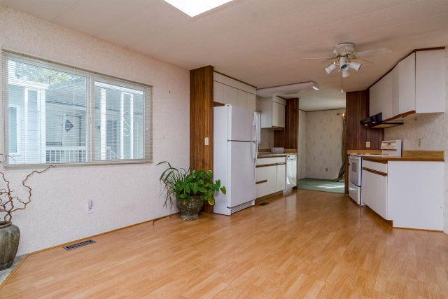 40 2305 200 STREET - Brookswood Langley Manufactured for sale, 2 Bedrooms (F1448193) #6