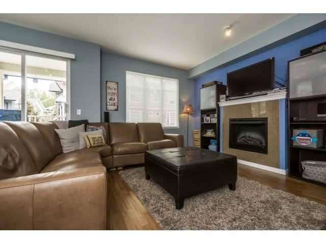 79 6575 192 STREET - Clayton Townhouse for sale, 3 Bedrooms (F1451380) #3