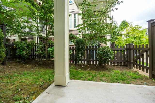 79 6575 192 STREET - Clayton Townhouse for sale, 3 Bedrooms (F1451380) #8