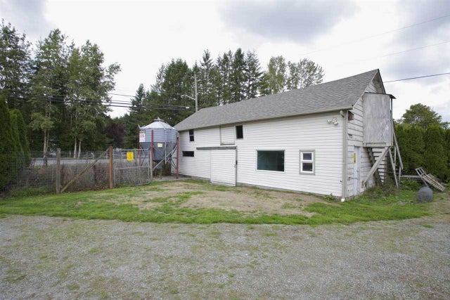 4972 248TH STREET - Salmon River House with Acreage for sale, 5 Bedrooms (F1451525) #19