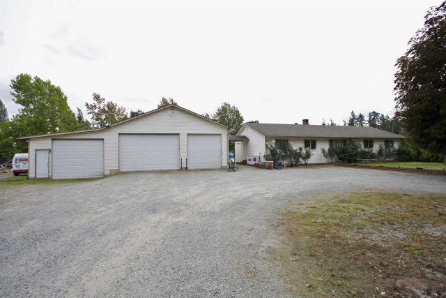4972 248TH STREET - Salmon River House with Acreage for sale, 5 Bedrooms (F1451525) #2
