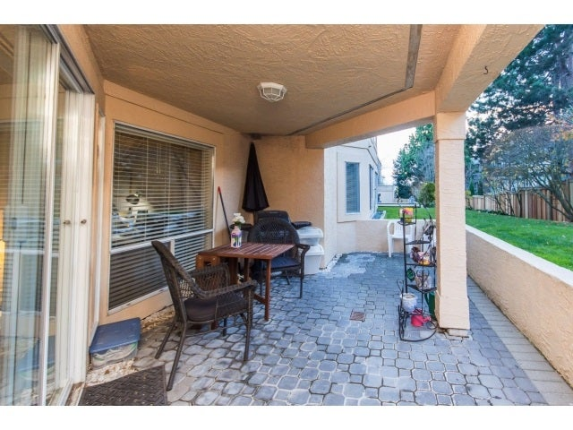 104 1255 BEST STREET - White Rock Apartment/Condo for sale, 2 Bedrooms (R2018095) #1