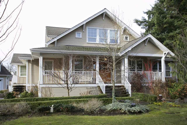 5245 240 STREET - Salmon River House/Single Family for sale, 4 Bedrooms (R2025216) #1