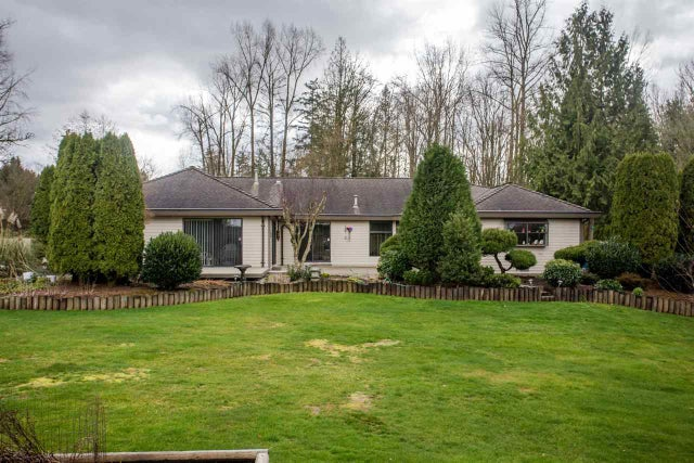18605 75TH AVENUE - Clayton House with Acreage for sale, 4 Bedrooms (R2040978) #18