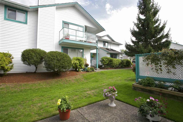 603 21937 48TH AVENUE - Murrayville Townhouse for sale, 2 Bedrooms (R2041700) #16