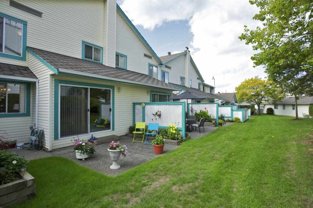 603 21937 48TH AVENUE - Murrayville Townhouse for sale, 2 Bedrooms (R2041700) #1
