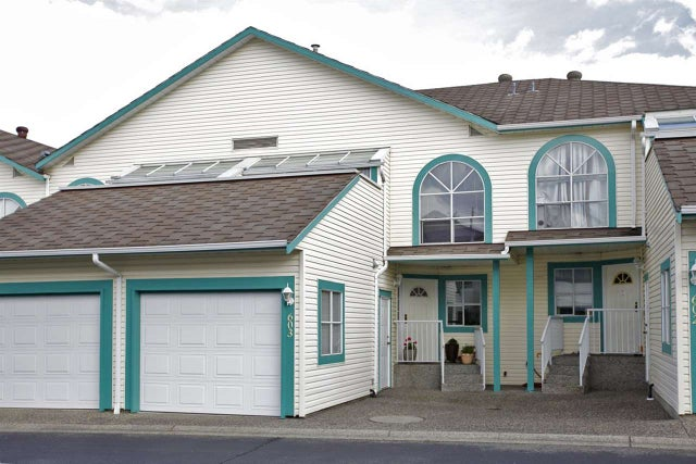 603 21937 48TH AVENUE - Murrayville Townhouse for sale, 2 Bedrooms (R2041700) #2