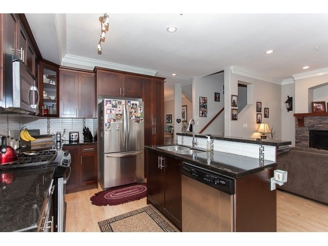 3 22225 50 AVENUE - Murrayville Townhouse for sale, 4 Bedrooms (R2042535) #11