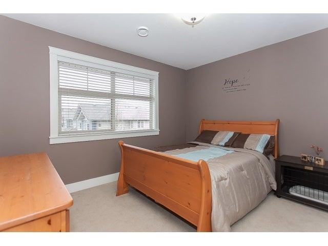 3 22225 50 AVENUE - Murrayville Townhouse for sale, 4 Bedrooms (R2042535) #14