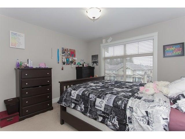 3 22225 50 AVENUE - Murrayville Townhouse for sale, 4 Bedrooms (R2042535) #15