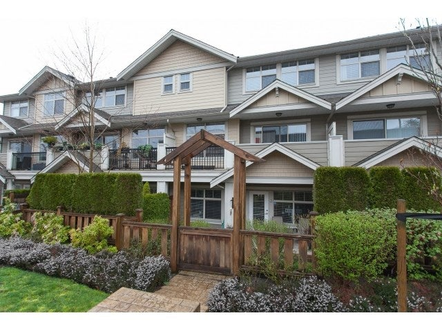 3 22225 50 AVENUE - Murrayville Townhouse for sale, 4 Bedrooms (R2042535) #1