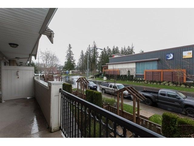 3 22225 50 AVENUE - Murrayville Townhouse for sale, 4 Bedrooms (R2042535) #20