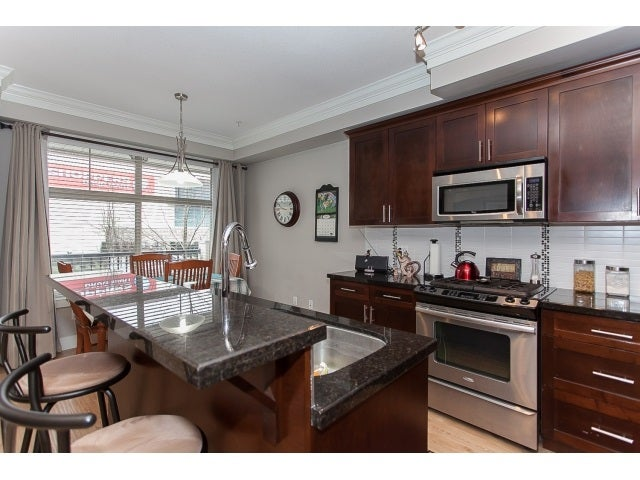 3 22225 50 AVENUE - Murrayville Townhouse for sale, 4 Bedrooms (R2042535) #3