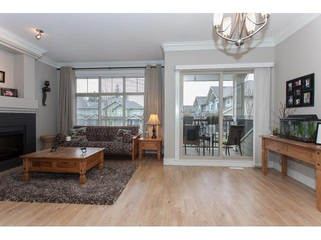 3 22225 50 AVENUE - Murrayville Townhouse for sale, 4 Bedrooms (R2042535) #5