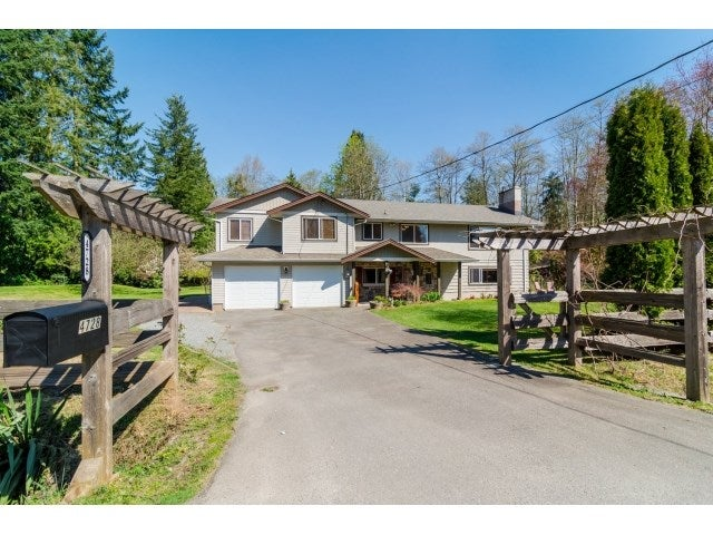 4728 SADDLEHORN CRESCENT - Salmon River House with Acreage for sale, 6 Bedrooms (R2051099) #1