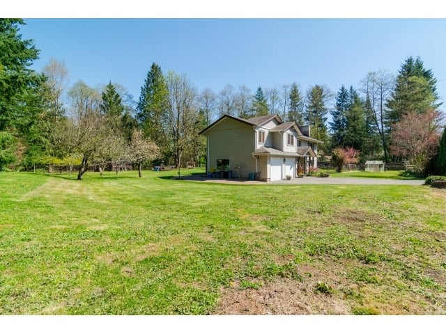 4728 SADDLEHORN CRESCENT - Salmon River House with Acreage for sale, 6 Bedrooms (R2051099) #2
