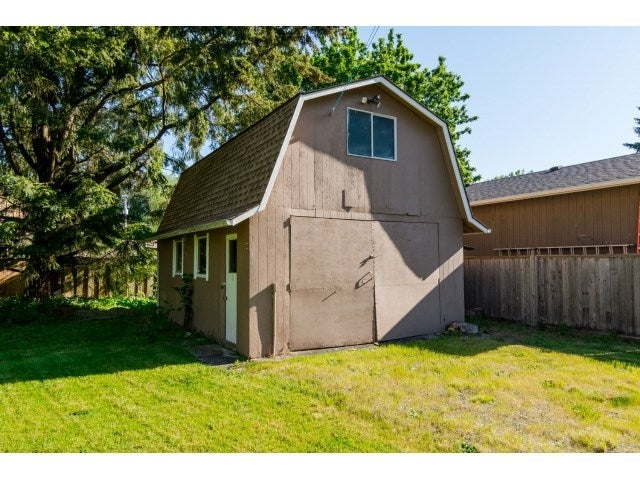 20661 44TH AVENUE - Langley City House/Single Family for sale, 3 Bedrooms (R2064712) #20