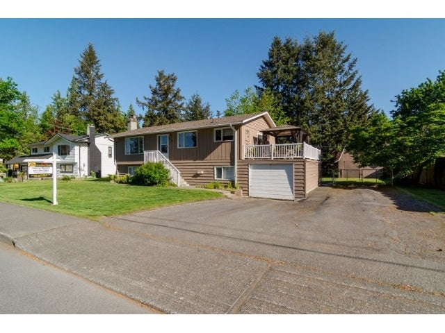 20661 44TH AVENUE - Langley City House/Single Family for sale, 3 Bedrooms (R2064712) #2