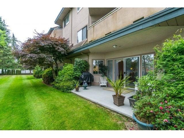 102 21975 49 AVENUE - Murrayville Apartment/Condo for sale, 2 Bedrooms (R2069616) #2