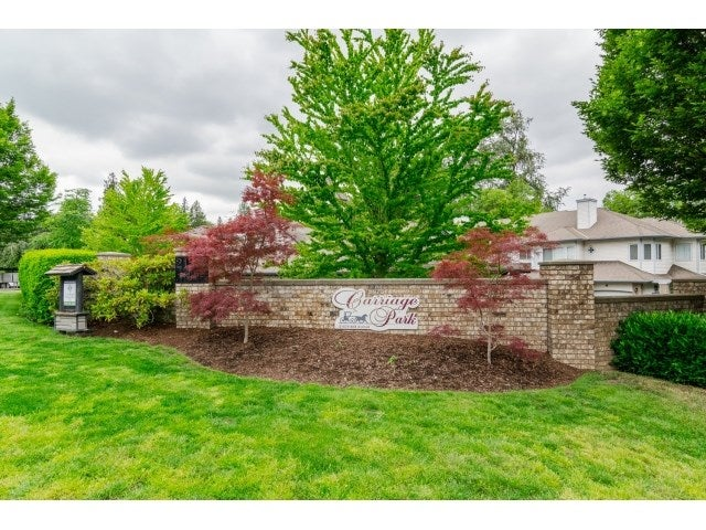 47 21579 88B AVENUE - Walnut Grove Townhouse for sale, 2 Bedrooms (R2072054) #20