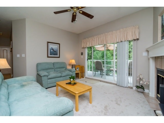 47 21579 88B AVENUE - Walnut Grove Townhouse for sale, 2 Bedrooms (R2072054) #4