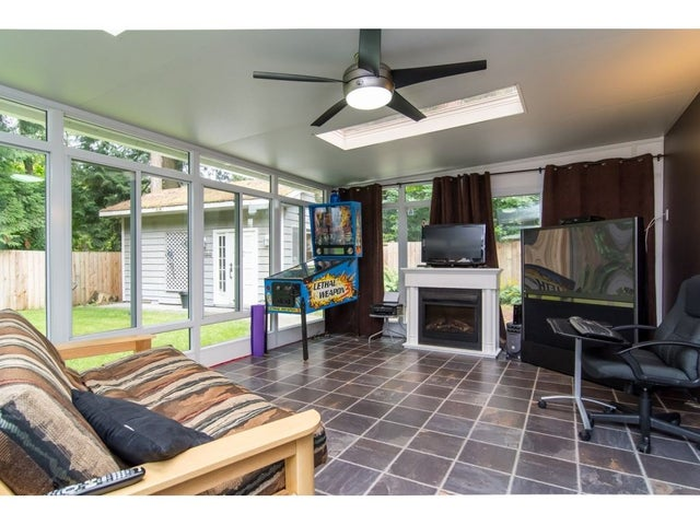 4088 201A STREET - Brookswood Langley House/Single Family for sale, 4 Bedrooms (R2076197) #11