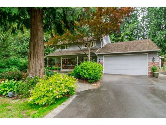 4088 201A STREET - Brookswood Langley House/Single Family for sale, 4 Bedrooms (R2076197) #2