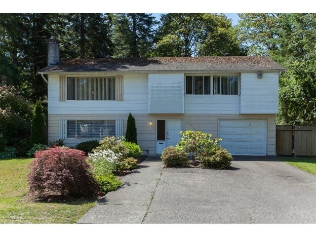 20246 37A AVENUE - Brookswood Langley House/Single Family for sale, 3 Bedrooms (R2076229) #1