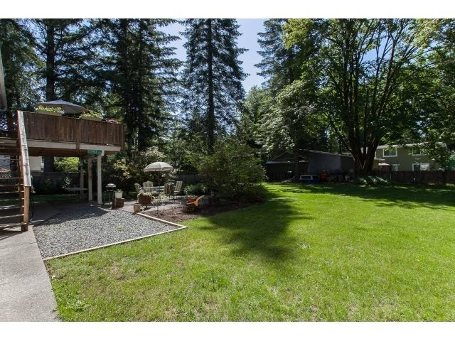 20246 37A AVENUE - Brookswood Langley House/Single Family for sale, 3 Bedrooms (R2076229) #20