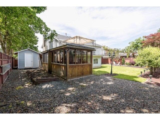 9384 212B STREET - Walnut Grove House/Single Family for sale, 3 Bedrooms (R2077581) #2