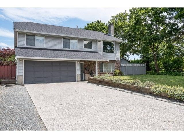 9384 212B STREET - Walnut Grove House/Single Family for sale, 3 Bedrooms (R2077581) #3