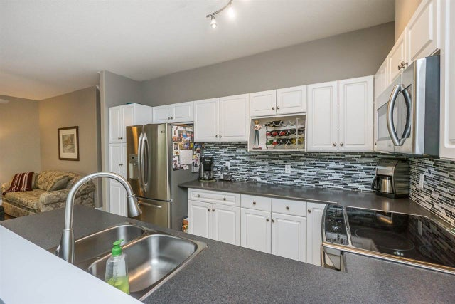 38 21579 88B AVENUE - Walnut Grove Townhouse for sale, 3 Bedrooms (R2077967) #10