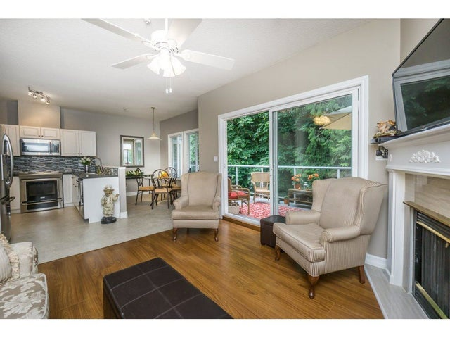 38 21579 88B AVENUE - Walnut Grove Townhouse for sale, 3 Bedrooms (R2077967) #14