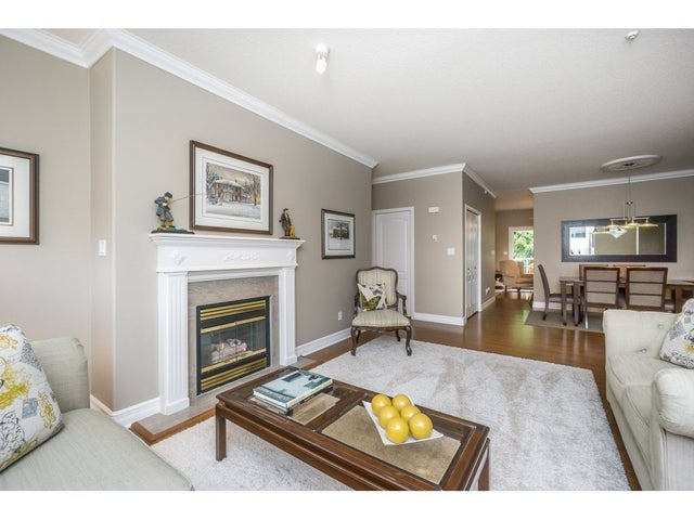 38 21579 88B AVENUE - Walnut Grove Townhouse for sale, 3 Bedrooms (R2077967) #6