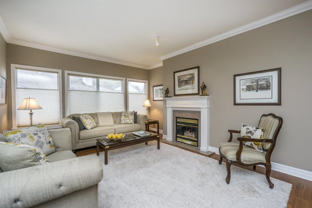 38 21579 88B AVENUE - Walnut Grove Townhouse for sale, 3 Bedrooms (R2077967) #7