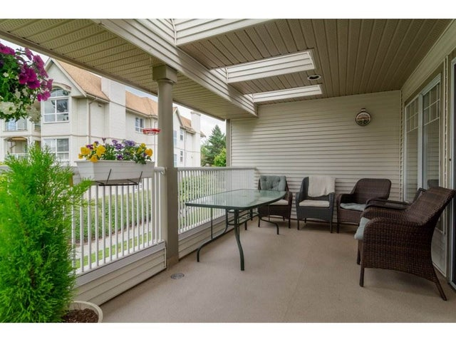 102 20391 96 AVENUE - Walnut Grove Townhouse for sale, 2 Bedrooms (R2078066) #16