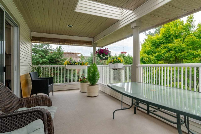 102 20391 96 AVENUE - Walnut Grove Townhouse for sale, 2 Bedrooms (R2078066) #2